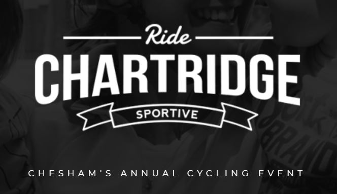 Ride Chartridge logo