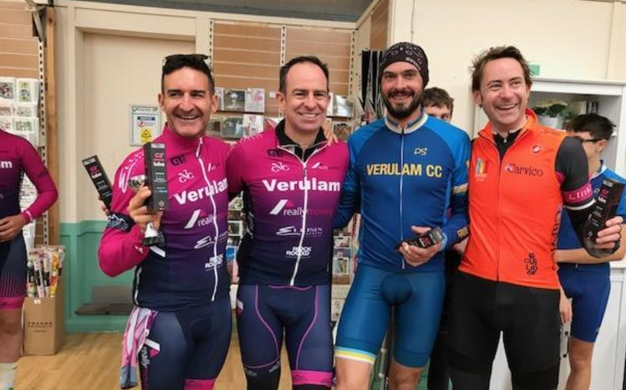 Team Pursuit pic 2